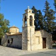 Old chapel of Agios Mamas in Cyprus — Stock Photo #23787841