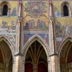 Saint Vitus Cathedral — Stock Photo #26197185