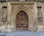 バース修道院 — ストック写真