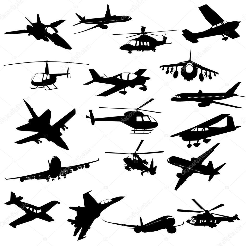 Рисунок знака гражданской авиации 5