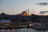 Istambul — Foto Stock
