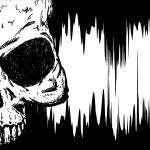 Vector skull — Stock Vector #26101565