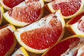 Juicy grapefruit — Stock Photo
