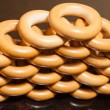 Crispy bagels — Stock Photo #40795381