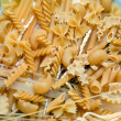 Variety of pasta - Stock Photo