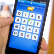 Royalty-Free Stock Photo: Ruzzle