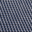 Stock Photo: Black tiles aligned on roof