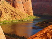 Glen Canyon Afternoon (2) — Stock Photo