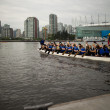Stock Photo: Dragon Boating