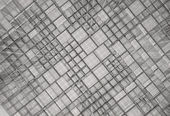 Steel metal plate background — Stock Photo