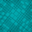 Steel blue cube mesh metal plate background — Stock Photo #23778993