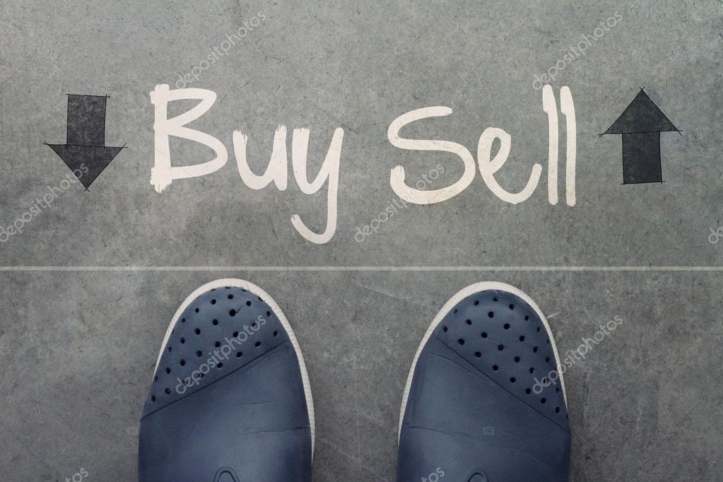 Что такое buy и sell в форексе