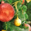 Beautiful X' mas decoration — Stock Photo