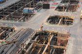 Construction-area — ストック写真