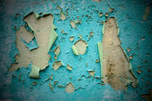 Weather-beaten wall — Stock Photo