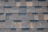 Brown roof-tile — Stock Photo