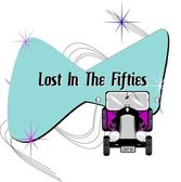 Lost in the fifties — Stock Photo