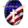 Memorial day — Stock Photo #17788323