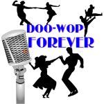 Doo wop forever — Stock Vector #25466741