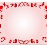 Valentines — Stock Vector #32542181