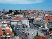 Lisboa. Lisbon — Stock Photo