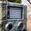 Trail Camera - Stock Photo