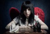 Chessmaster — Foto Stock