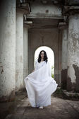 Restless ghost — Stock Photo