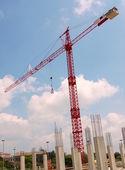 The Construction — Stock Photo
