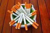 Nikotyna — Zdjęcie stockowe