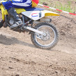 Motocross — Stock Photo #17167261