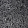 New asphalt - Stock Photo