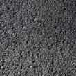 New asphalt — Stock Photo