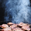 Broiled — Stock Photo