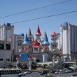LAS VEGAS EXCALIBUR HOTEL CASINO RESORT — Stock Photo #16870797