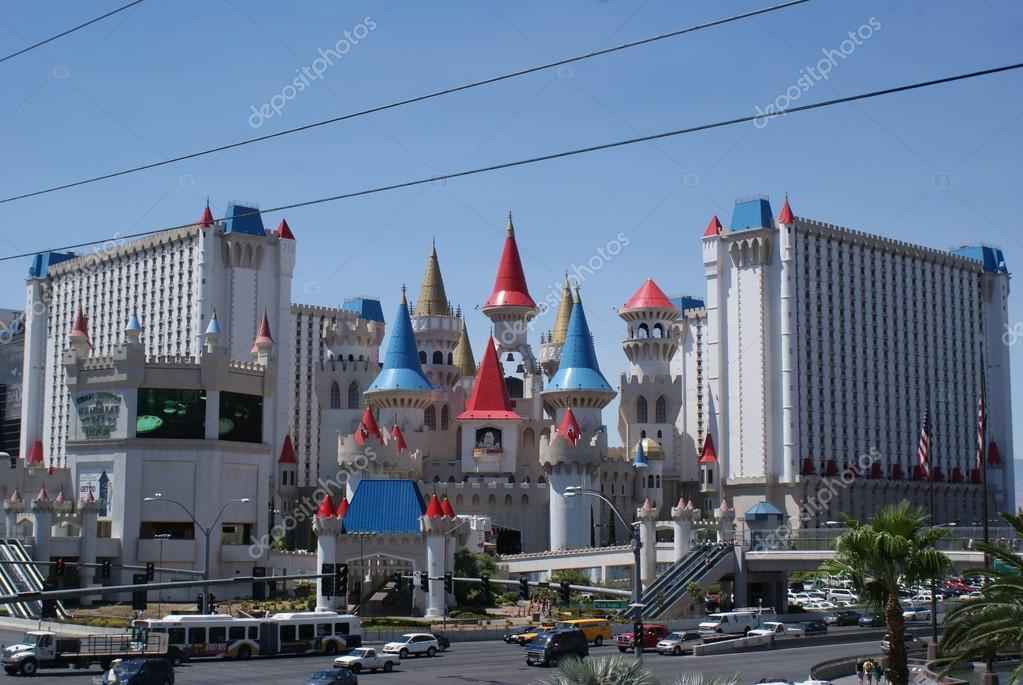 Nevada casino exclusion list