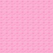 Różowy tło z serca — Zdjęcie stockowe