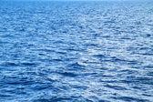Texture surface sea water — Stock Photo