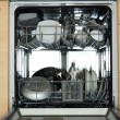 Foto de Stock  : Dishwasher