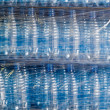 Packaged water bottles - Foto de Stock  