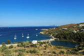 Datca General View — Stock Photo