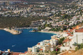 Kalkan View — Stock Photo