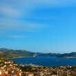 Kas City General View — Stock Photo