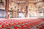 Kulliye mosque — Stock Photo