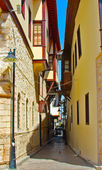 Old Town - Kaleici — Stock Photo