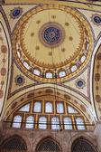 Muradiye Mosque — Stock Photo