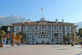 Manisa Government Building — Stock Photo