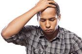 Headache — Stock Photo