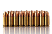 Ammunition — Stock Photo