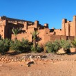 Kasbahs Aït Benhaddou — Stock Photo
